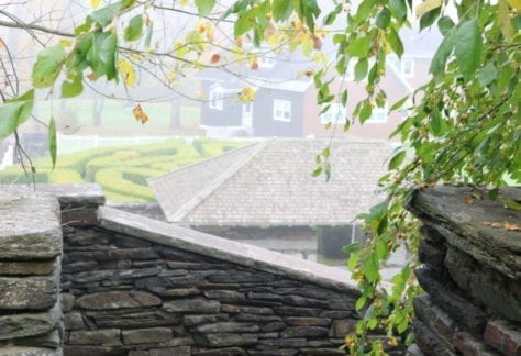 Goddard Garden